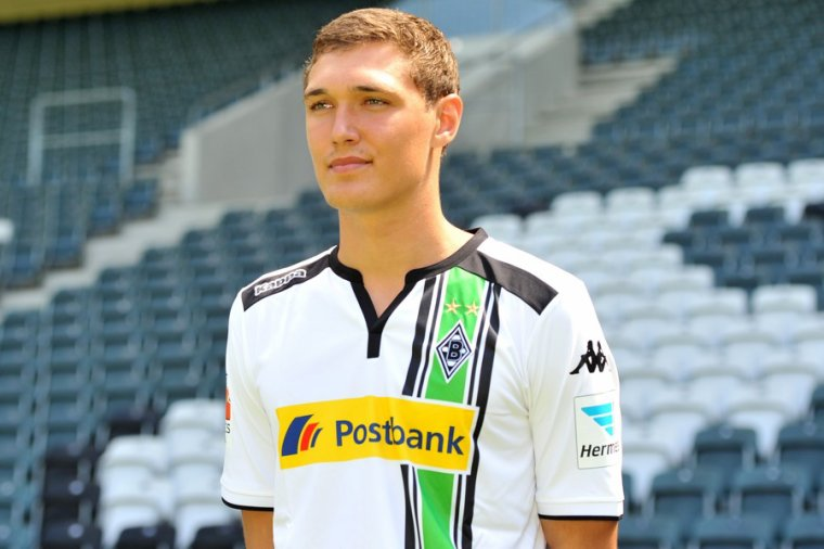 Andreas Christensen (Danemark)