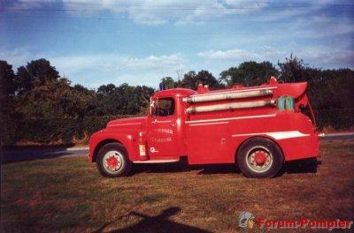 mon CCI citroen T46 CDU drouville 1964 pompiers randonnai (61)