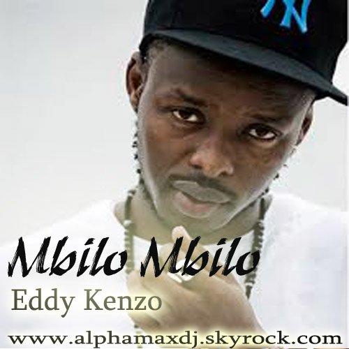 Nouveauté!!! Eddy Kenzo - Mbilo Mbilo  sur www.alphamaxdj.skyrock.com