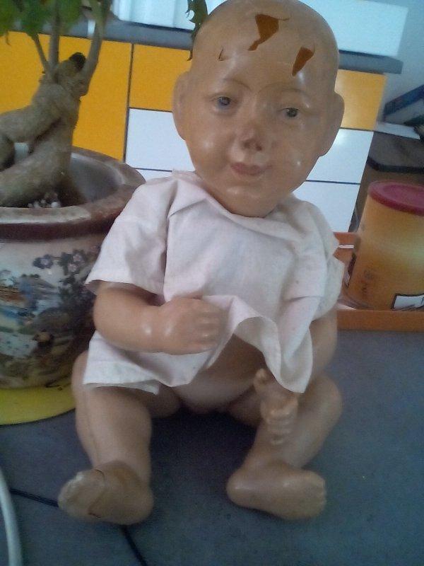 Bébé SIC