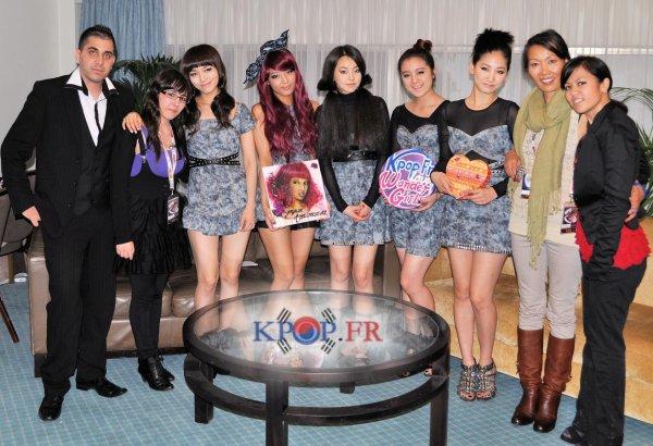 EDITO: Bienvenue Dans Le Skyblog Sur La Kpop (Korean Music)