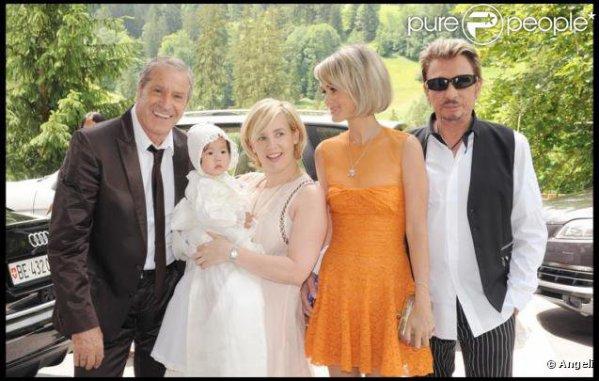 Joy jean claude darmon parrain h l ne darroze marraine et ses parents je suis fan - Helene darroze et son mari ...