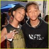 Jaden et Willow Smith - Kite