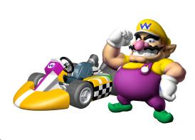 Mario kart wii personnages disponibles wario blog de - Personnage mario kart 7 ...