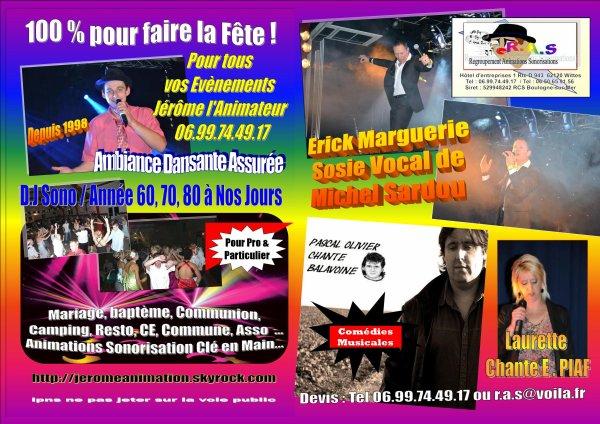 Spectacle Enfants Arbre de No�l / Les Ann�es Tendresses / Concours de Chant