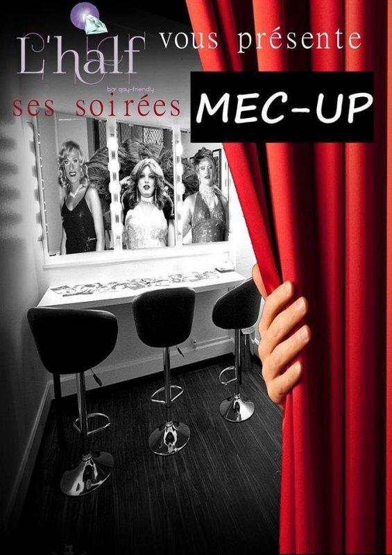 Soir�e MEC UP!