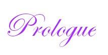 Prologue: