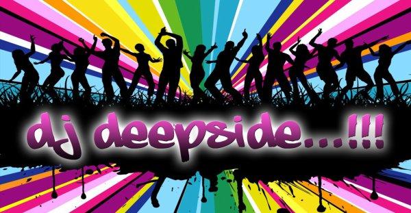 Ze Bass SysteM / DJ Deepside - Que Las Manos Levanten (COTEWEST) 2k13 (2013)