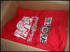 �� New T-shirt d'Ultras Red Men 08 ��