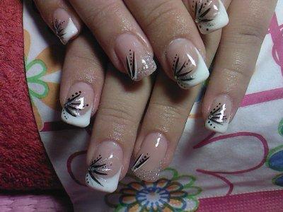 photo deco nail art liner