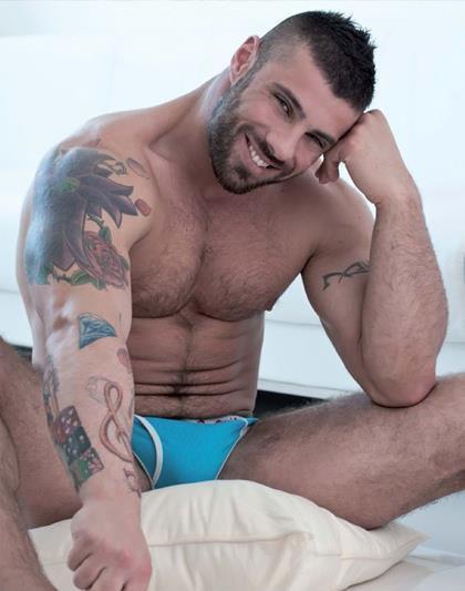 bruno gay scene video
