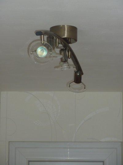luminaire couloir dario67600. Black Bedroom Furniture Sets. Home Design Ideas