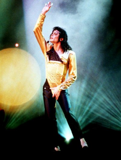 Le Dangerous tour en 1992-93 de Mike   (  PART   3   )