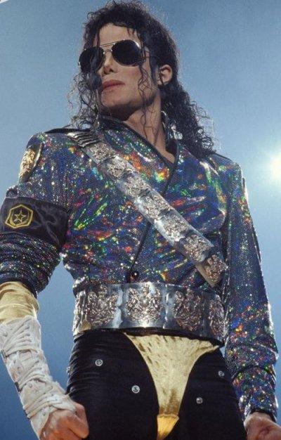 Michael Jackson Live FULL DVD Dangerous TOUR HQ 1992     (   Part  1    )
