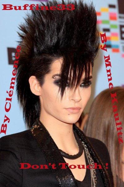 Is The Lead Singer Of Tokio Hotel Gay 53