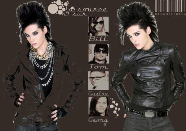 Article n�01__ | Willkommen | - - - Tokio Hotel - - - | Rock--Bill--RockPix by Rock--Bill--Rock