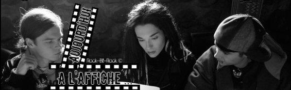 Article n�04   |    Tokio Hotel TV    |    Tokio Hotel vu par Rock--Bill--RockPix/Design by me