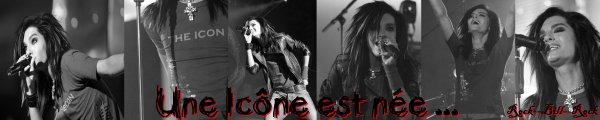 Article n�05   |    Clip Vid�os    |    Tokio Hotel vu par Rock--Bill--RockPix/Design by me
