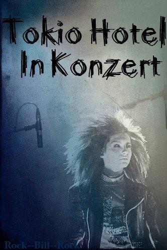 Article n�07   |    Tokio Hotel : Concert    |    Tokio Hotel vu par Rock--Bill--RockPix/Design by me