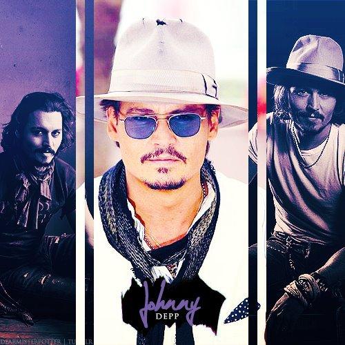 ♥  ► Ce que les autres acteurs pensent de Johnny... ☼ ♥