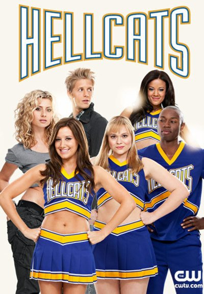 NOUVELLE SERIE HELLCATS