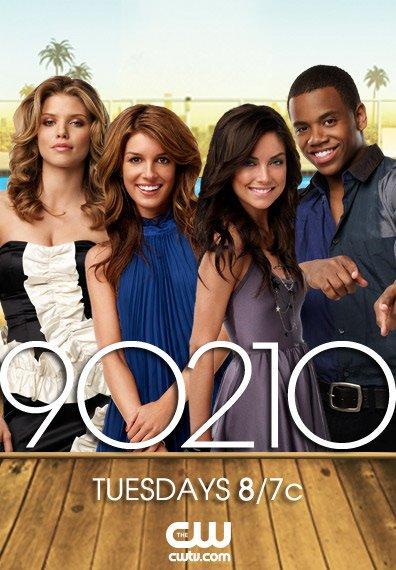 90210 SAISON 3