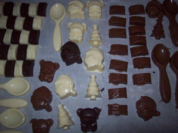 ms chocolat de noel fait maison indienne100