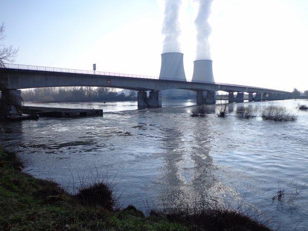 Peur sur la Loire...