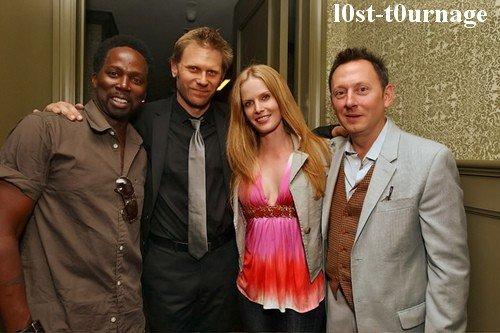 2010 : Que sont devenus les acteurs de Lost ?