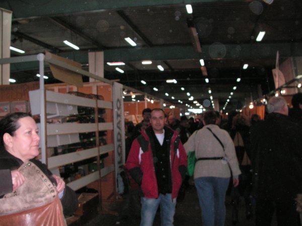 FOTOS CON AMIGOS EN EL MUNDIAL FRANCIA 2011