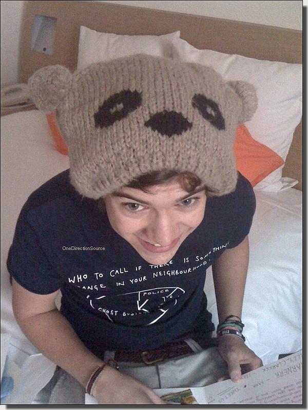 _ Happy Birthday Harry !_