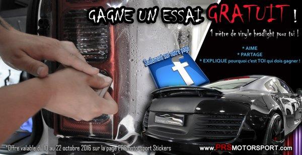 Concours - ESSAI GRATUIT