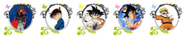 『 Best Animes 』