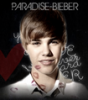 Paradise-Bieber