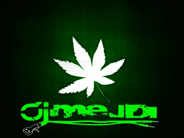 Smoke Marijuana - Ousman ft Dj Mejdi (2012)