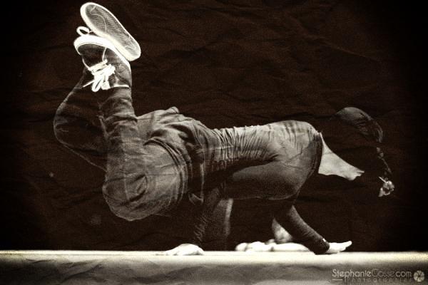 Danser, c'est s'interroger, aller au plus profond de soi.