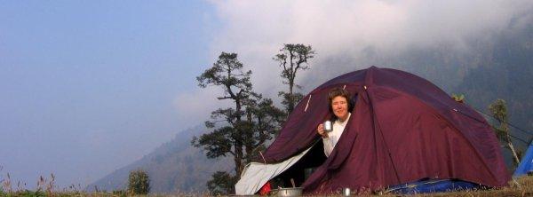 Ganesh Himal Trekking - Nepal Trekking
