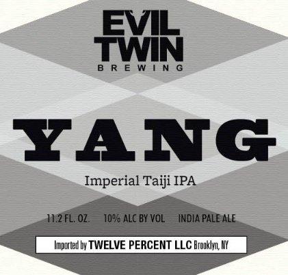 Review : Evil Twin Yang