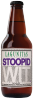 Review : Lagunitas Stoopid Wit