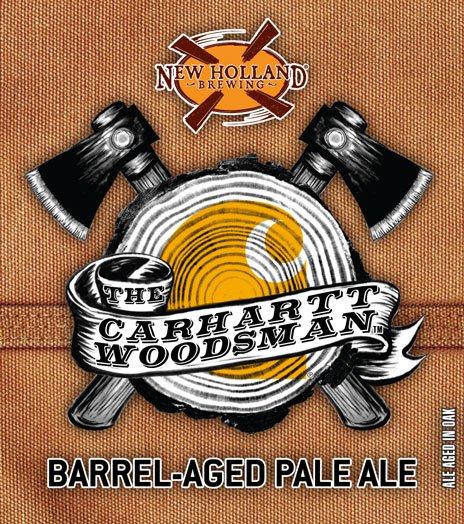 Review : New Holland The Carhartt Woodsman