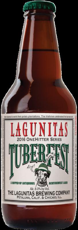 Review : Lagunitas Tuberfest