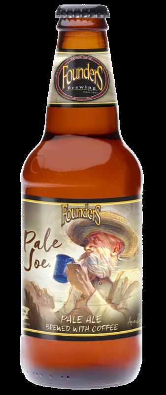 Review : Founders Pale Joe