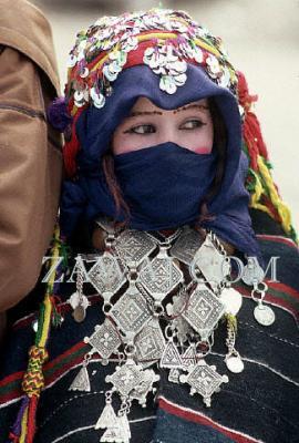 Moroccan dating customs