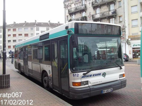 Athis Car Ligne
