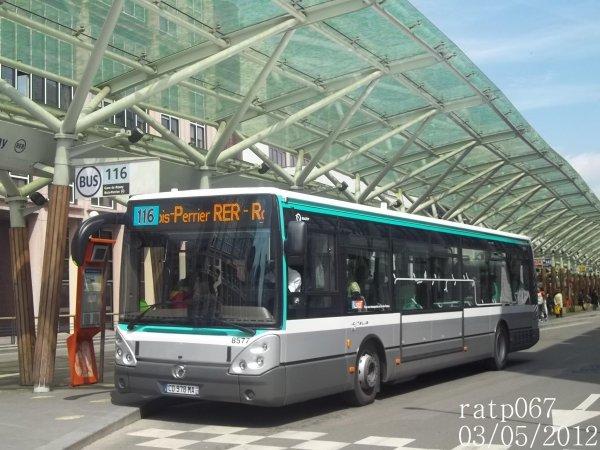 Blog de ratp067 page 168 blog de ratp067 - Ligne 118 bus ...