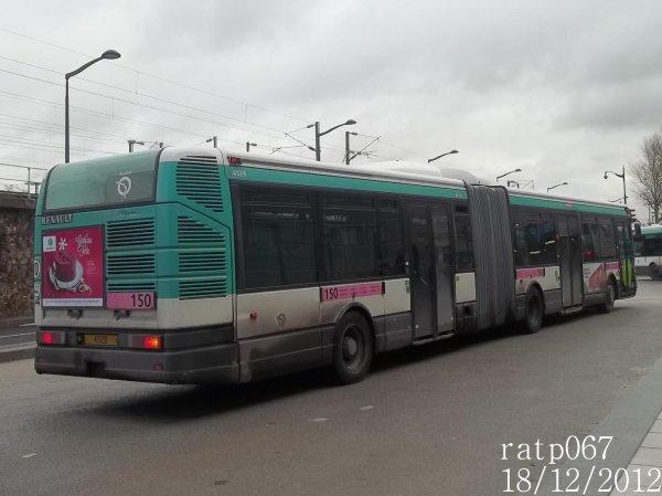 photos 224 porte de la villette m 233 tro tramway de ratp067