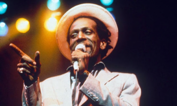 GREGORY  ISAACS - REGGAE SUNSPLASH (1985)