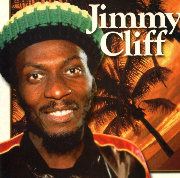"JIMMY CLIFF - ""IN CONCERT"" (1976)"