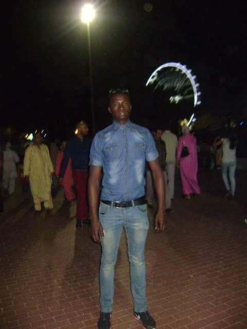 this Picture in Agadir City at sammer ago