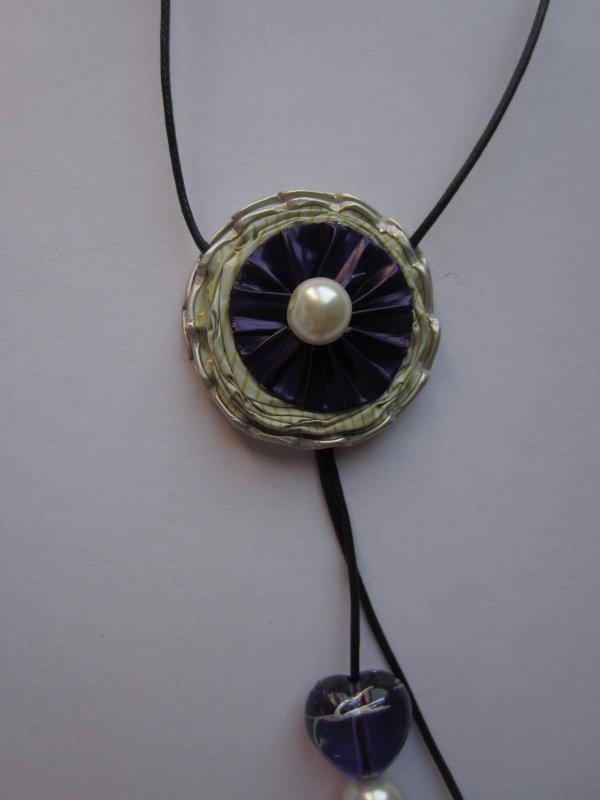 bijoux capsules de nespresso blog de caps604. Black Bedroom Furniture Sets. Home Design Ideas